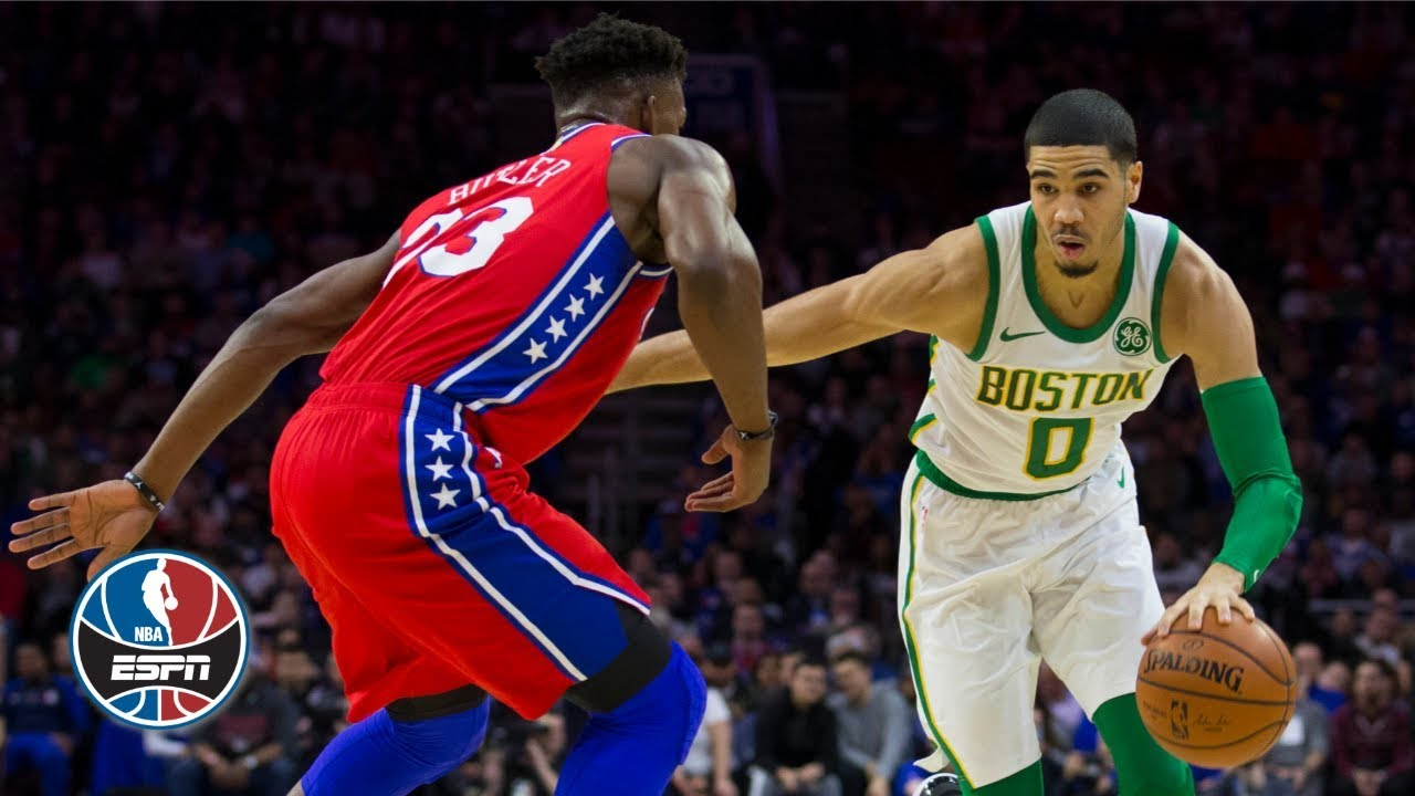 Boston Celtics vs. Utah Jazz: Jazz impressed by Jayson Tatum ...