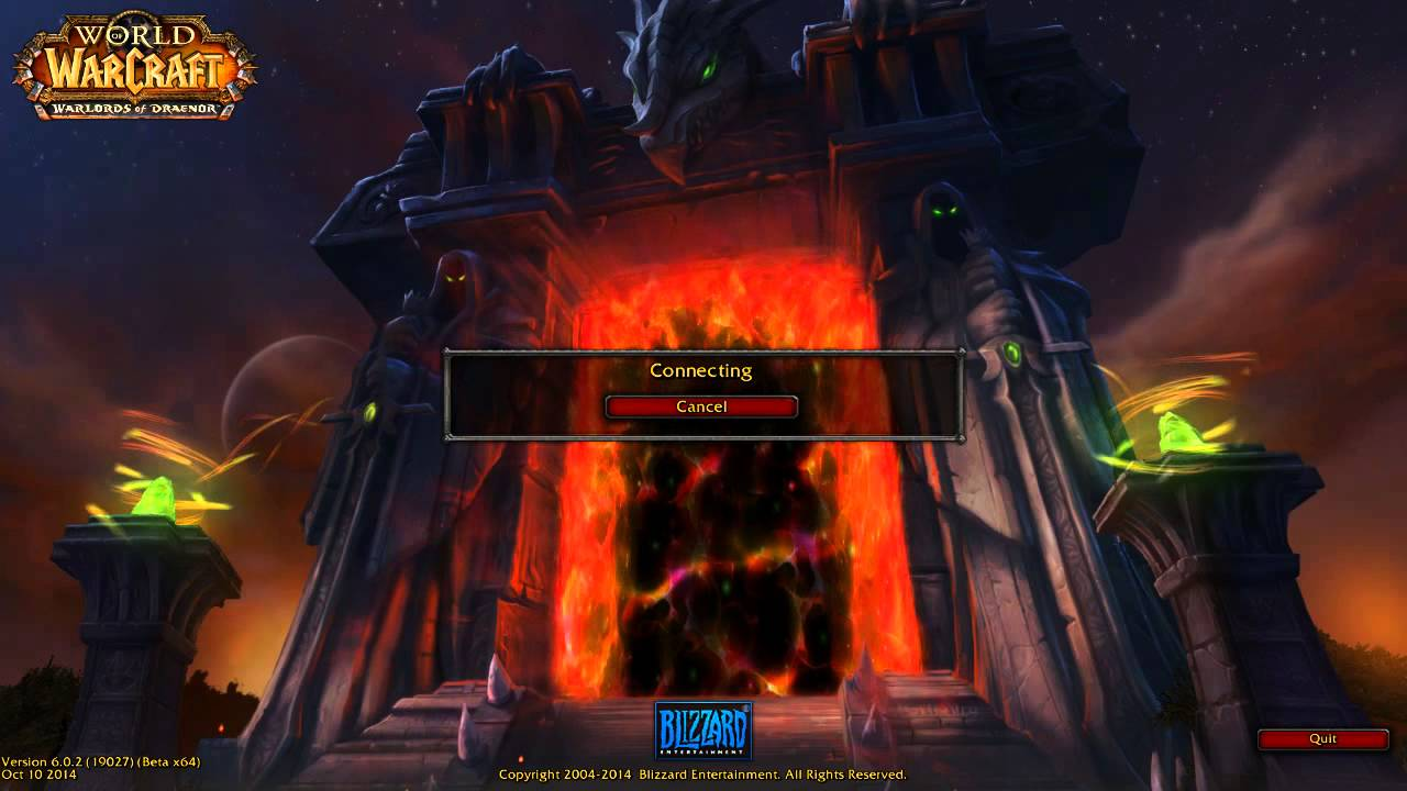 WoD Power Leveling Guide: Level 90 to 100 in Under 5 Hours ...