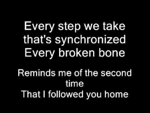 Placebo-The bitter end (lyrics).flv