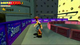 extreme skate adventure toy story