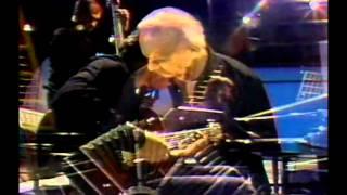 Astor Piazzolla - Adiós Nonino (RCTV 1984 Live / En Vivo)