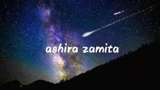 Ashira zamita (ku Cinta nanti) lirik