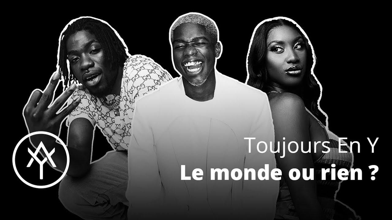 Le rap et la musique française à la conquête du monde ? | Toujours En Y