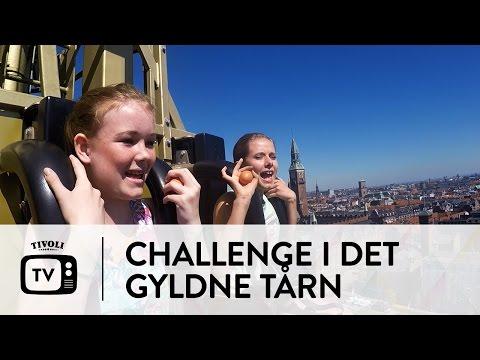Tivoli YouTube Challenge: