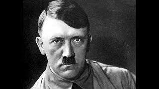 Адольф Гитлер: Это была моя программа!!! Часть №2
