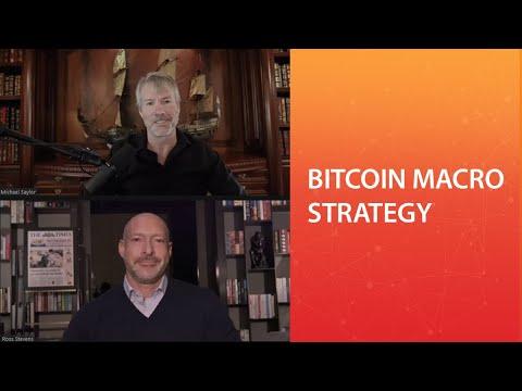 Bitcoin Macro Strategy
