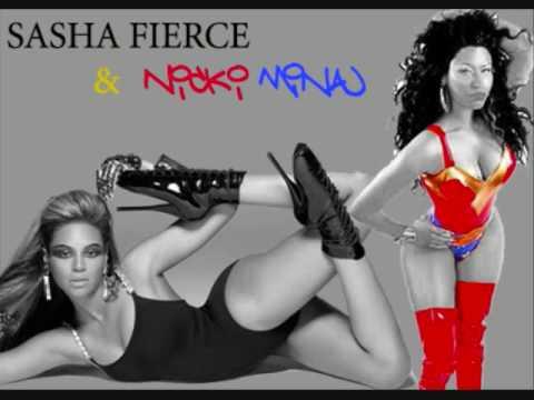 Single Ladies Remix- Beyonce & Nicki Minaj