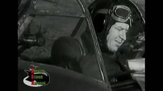 Авиация Второй мировой войны  Часть 2  МИГ и ЛА