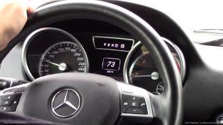 видео Чип тюнинг Мерседес (Mercedes) в Москве по адекватным ценам