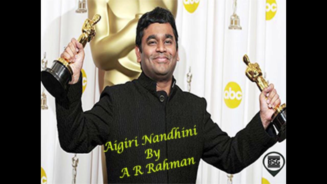 Ar rahman tamil devotional songs mp3 soupthunder.