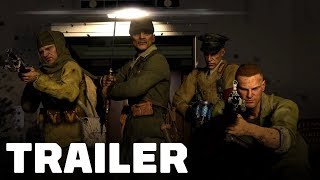 Call of Duty: Black Ops 4 - Zombies Classified Trailer