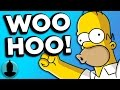 Top 17 Most Influential Simpsons Episodes! by EyeofSol (Tooned Up S1 E21)