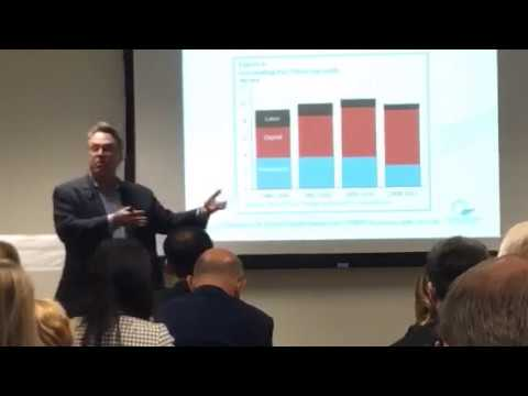 Bay Area Council, Pacific Business Briefing