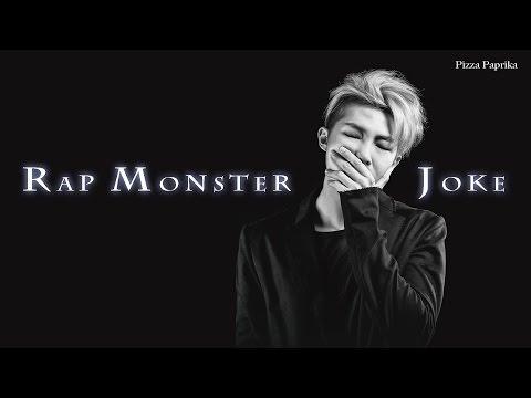 Rap Monster - Joke (english lyrics down below)