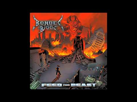 Bonded By Blood - Another Disease [HD/1080i]