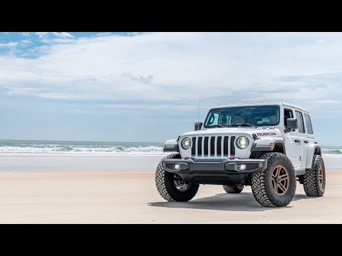 Jeep Beach 2019 - Daytona Beach Edition