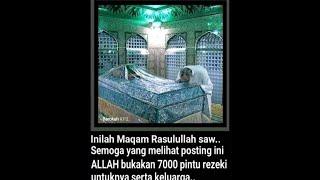 Makam nabi nabi kita