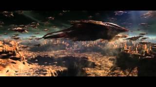 Игра Эндера 2013 русский трейлер