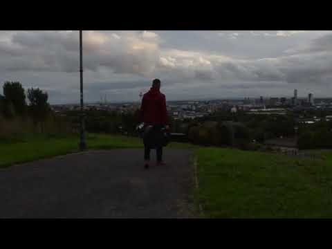 Joe Rogerson Music - The River City