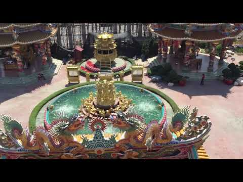 ⛪️🕍⛩ Temple At Bangsaen