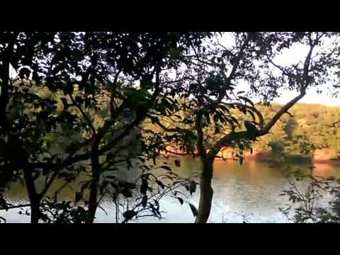 Beauty of Nature with Relaxing Music - Natural Scenery of India