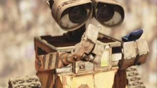 Wall-e - All that love
