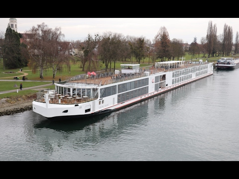 Viking River Cruise - Rhine Getaway and Christmas Markets