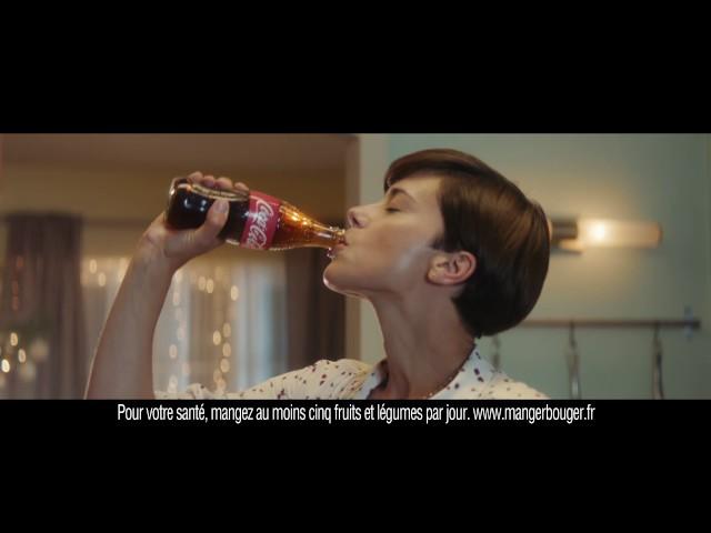 Noël Coca-Cola 2016 #SavoureLinstant