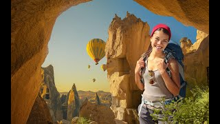 Придержите лето в 7-дневном авторском туре по Турции!