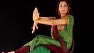 Learn Kathak with Pali Chandra, Gurur brahma performance