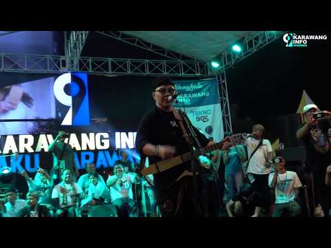 LIVE DOEL SUMBANG - NAMI ABDI JURIG - MILANGKALA KARIN 9