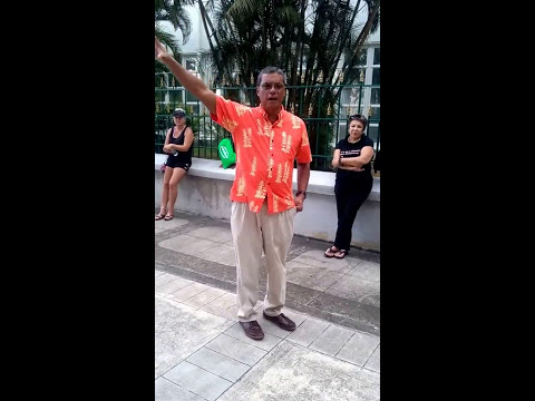 John Osorio Last Stop On Hawaii