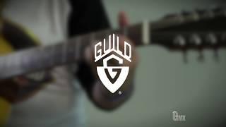 GUILD F-2512E Maple 12 Cuerdas en Revista GuitarraMX
