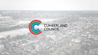 Arabic - Cumberland 2030