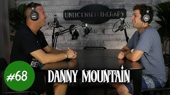 Danny Mountain - Unlicensed Therapy - #068