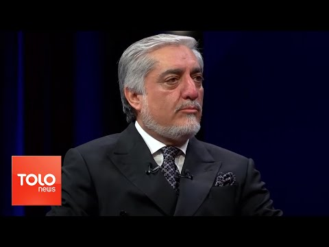 Exclusive Interview With Chief Executive Abdullah Abdullah