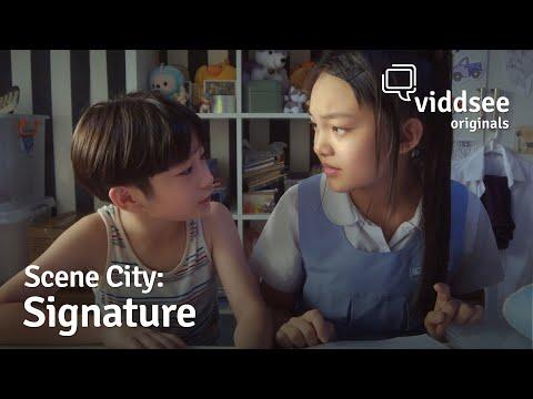 Signature - Can