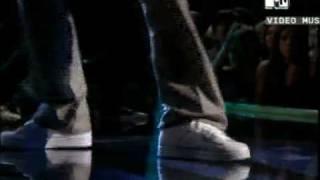 Justin Timberlake - My Love...Sexy Back  LIVE.mp4