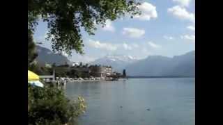 Набоков в Монтрё Швейцария(Владимир Набоков в Монтрё Швейцария., 2012-10-19T09:04:30.000Z)