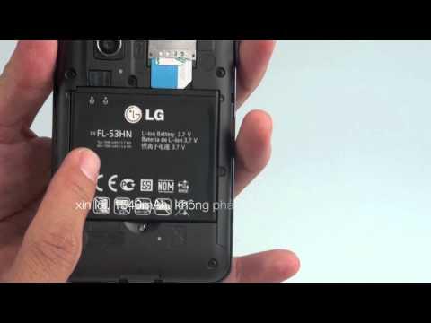 Tinhte.vn - Trên tay LG Optimus 3D