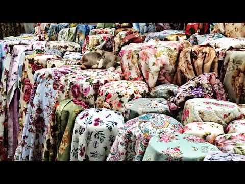 Getting Curtains Made in Bangkok