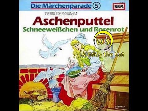 Aschenputtel - Hörspiel - Märchen - EUROPA