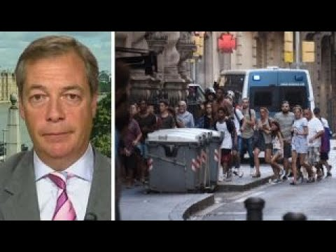 Download Youtube: Nigel Farage: Frankly the whole thing is madness