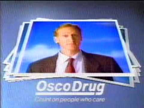 1990 - Osco / Photo Developing