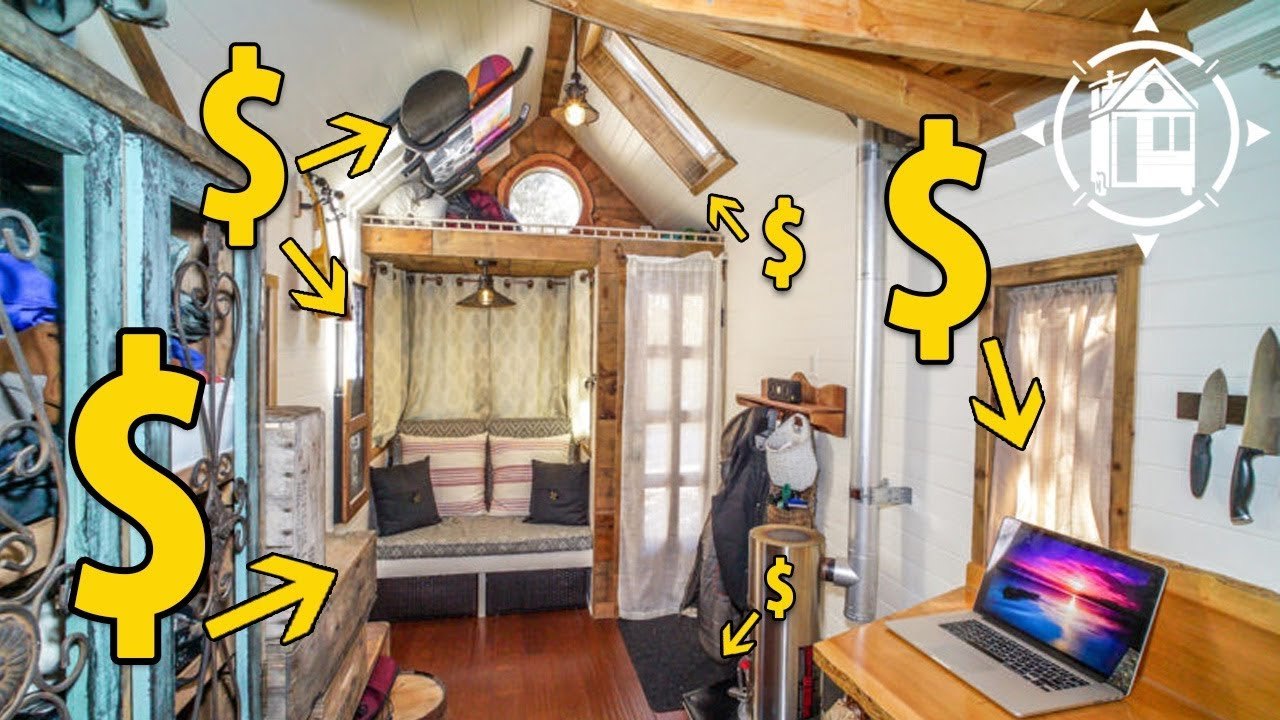 Tiny House Monthly Cost Is Living Small Really Cheaper