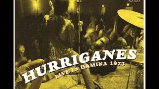 Hurriganes Keep on knocking  (Live in Hamina 1973)