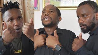 Download Leon Gumede Comedy - Pastors from jail - LEON GUMEDE