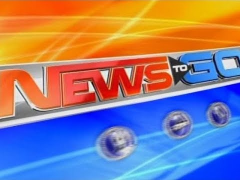 News To Go Livestream (May 22, 2019) | Replay