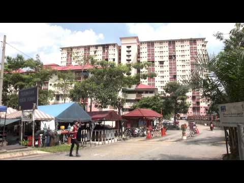 The rise of the South of Bangsar