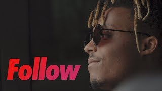 Juice Wrld | Follow | All Def Music